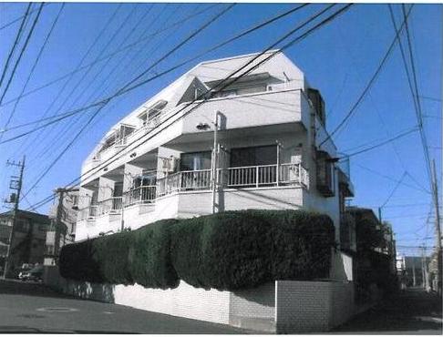 1K APARTMENT EBINA-SHI, Kanagawa Ward