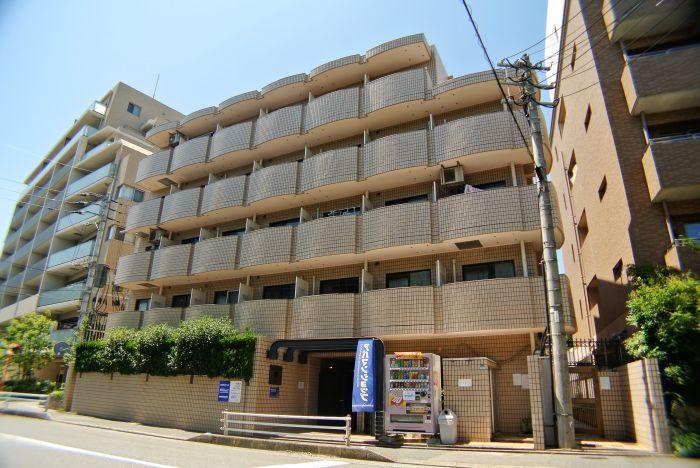 1R APARTMENT FUKUOKA-SHI SAWARA-KU
